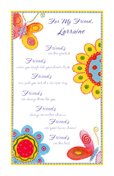how to make greeting cards for friends friends are the best greeting card everyday friend