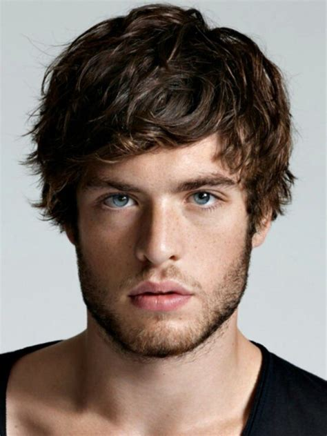 mens hairstyles for oblong faces hairstyles for square faces short hairstyle 2013