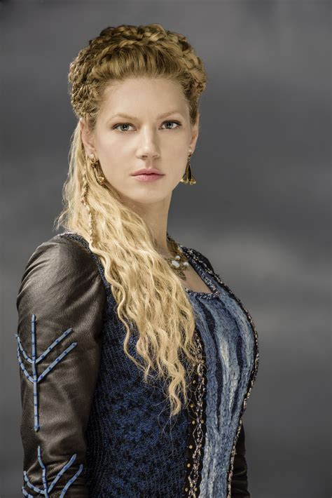 lagertha hairstyles katheryn winnick lagertha s hairstyle in vikings strayhair