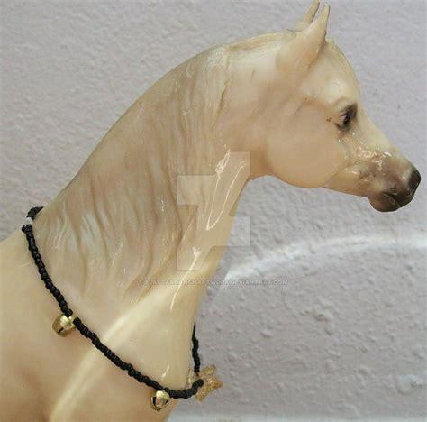 rhythm for horses model rhythm by elkstarranchartwork on deviantart
