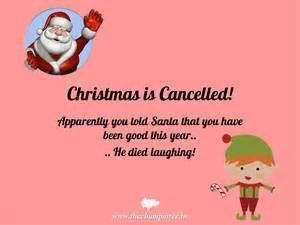 7 hilarious santa claus jokes for with