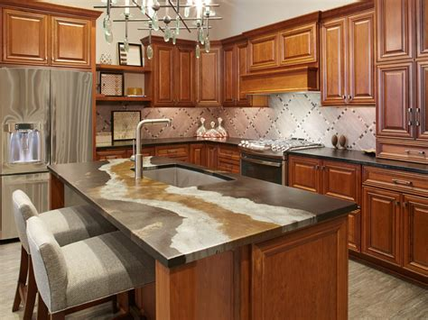 kitchen counter tile ideas tiled kitchen countertops pictures ideas from hgtv hgtv