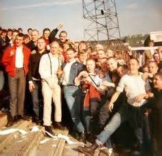 pictures from 657 crew book skinhead on skinhead reggae and rude boy