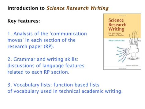 academic writing for graduate students essential tasks and skills academic writing for graduate students drureport813 web