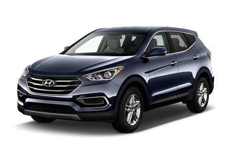 Daihatsu Suv by 2017 Hyundai Santa Fe Sport Reviews And Rating Motor Trend
