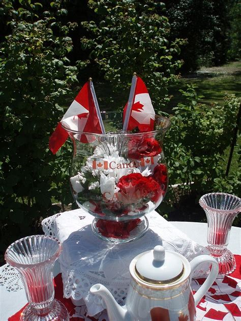decorations canada 1000 ideas about canada day on canada