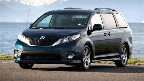 Reliable Suvs by 14 Most Reliable Suvs And Minivans On The Road