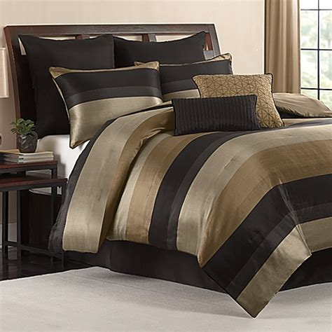 comforter sets for california king bed buy hudson 8 california king comforter set from bed