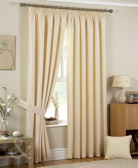curtain uk luxury jacquard pencil pleat ivory curtain curtains uk