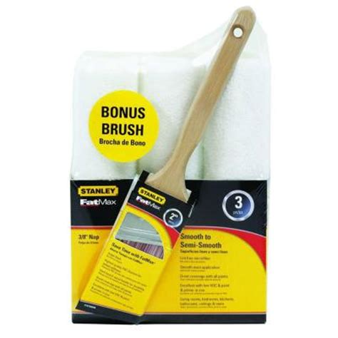 home depot paint kit stanley 4 paint kit ptst03504 the home depot