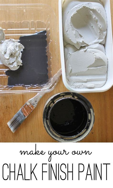 diy chalk paint mixture 17 best images about tips for painting homes on