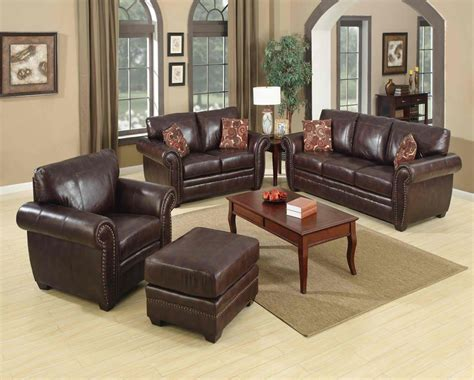 brown leather furniture decorating ideas living room decorating ideas brown leather sofa modern house