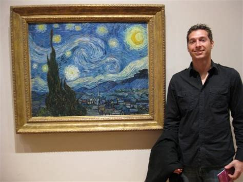 paint nite nyc locations johnny w his all time favorite painting moma starry