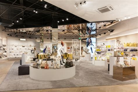 store uk river island 187 retail design