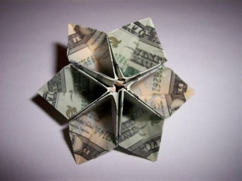 money origami money origami flower edition 10 different ways to fold a