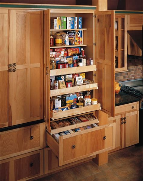 kitchen pantry storage ideas advantages from kitchen pantry cabinets allstateloghomes