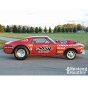 1969 Ford Boss 429 Mustang  The Gasser Photo &amp Image Gallery