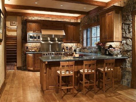 rustic kitchen design ideas kitchen speed