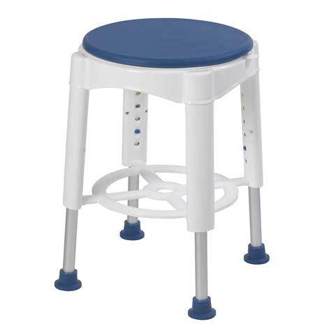 bathroom shower stool bathroom safety swivel seat shower stool orbit
