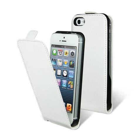 housse de protection blanche iphone 5 5s se