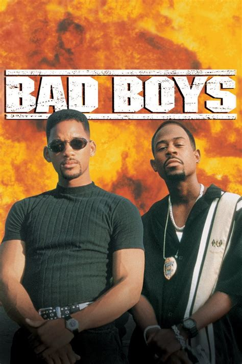 bed boy bad boys 1995 rotten tomatoes