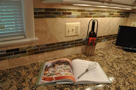 kitchen backsplash lighting kitchen remodel white cabinets tile backsplash