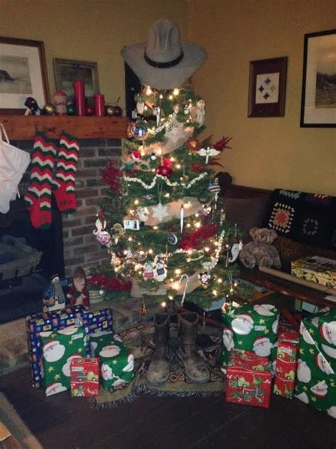 Dallas Cowboys Bedroom Ideas 30 easy and fun western christmas tree decorations ideas