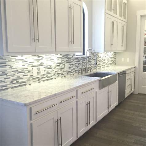 Installing A Tile Backsplash a kitchen backsplash transformation a design decision