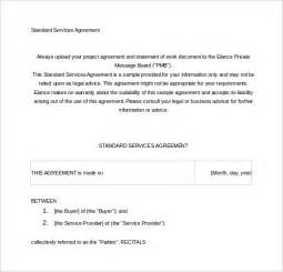 sample contract agreement 52 free documents download in
