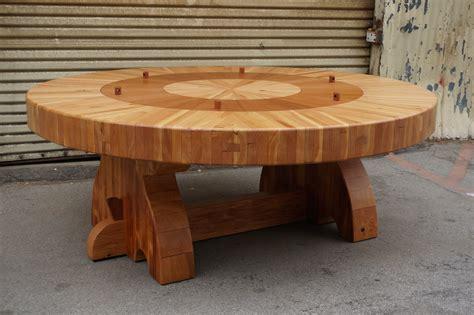 offerman woodwork portfolio zeus wagon wheel offerman woodshop