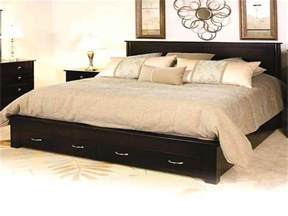 king size bed frame with mattress king size bed frame with storage drawers home design