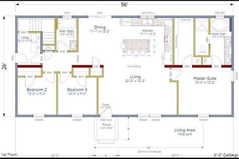 open concept ranch floor plans inspirational open concept ranch style house plans new home plans design