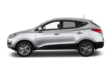 2015 Hyundai Tucson Reviews by 2015 Hyundai Tucson Reviews And Rating Motortrend