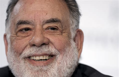 Francis Ford Coppola by Francis Ford Coppola Turns 77 Quotes By The Iconic