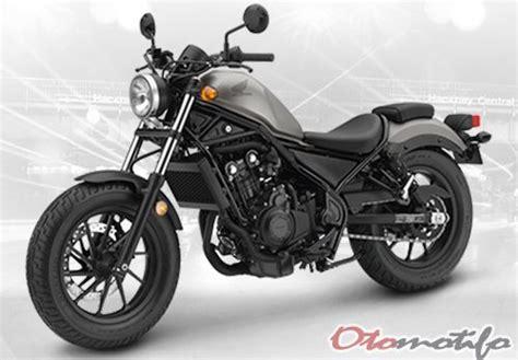 Motor Honda Terbaru by 10 Motor Honda Terbaru 2018 Di Indonesia Otomotifo