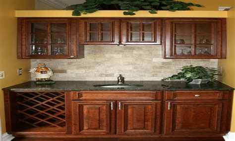 kitchen backsplash with cabinets tile floor with maple cabinets kitchen backsplash ideas