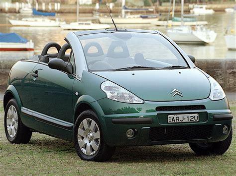 Citroen C3 Pluriel by Citroen C3 Pluriel 2003 2004 2005 2006 2007 2008