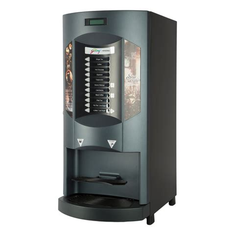 machine price the complete guide to coffee vending machine prices