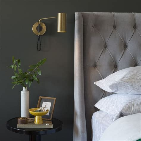 wall reading lights bedroom 17 best ideas about bedside reading ls on