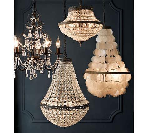 pottery barn beaded chandelier dalila beaded chandelier pottery barn for my