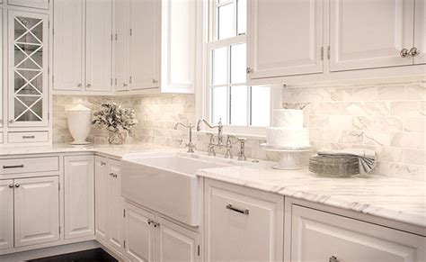 white kitchen backsplashes white backsplash tile photos ideas backsplash
