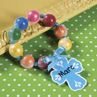 rosary craft for gumball rosary easter craft free n easter from