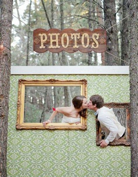 photobooth cadre photobooth 20 id 233 es d 233 co pour prendre la pose avec ou sans les mari 233 s