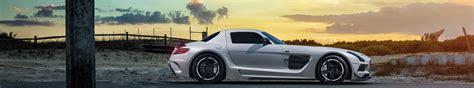Car 3 Screen Wallpaper by Car Screen Mercedes Mercedes Sls Wallpapers
