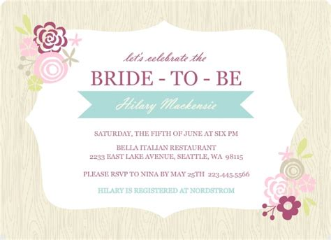 Naughty Bridal Shower Invitations by Fun Bridal Shower Games Everyone Will Love
