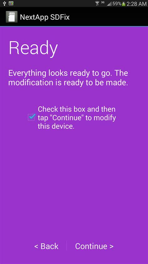 how to make sd card writable sdfix kitkat writable microsd android apps on play