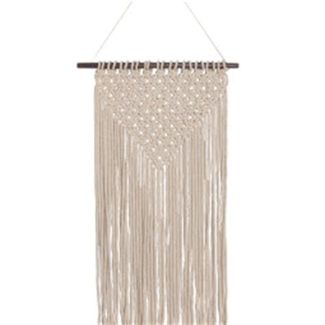beaded door curtains wilkinsons 10 of the best macrame pieces for the home