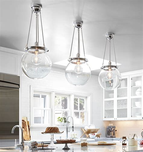 kitchen island chandeliers what s in the kitchen trends to for in 2013