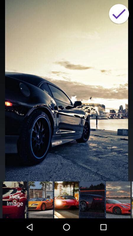 Car Live Wallpaper Apk by Car Lock Screen Live Wallpaper Apk Free