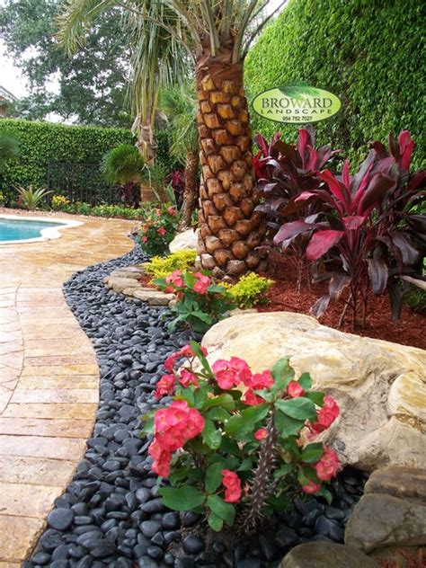 tropical landscaping ideas front yard landscaping tropical ideas home garden